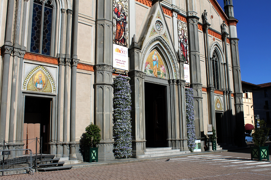 Chiesa-Carmagnola
